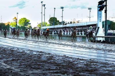 LOUISVILLE, KY - MAY 06 - Kentucky Derby