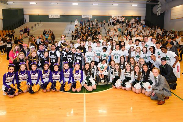 2017 LEAP Club Basketball