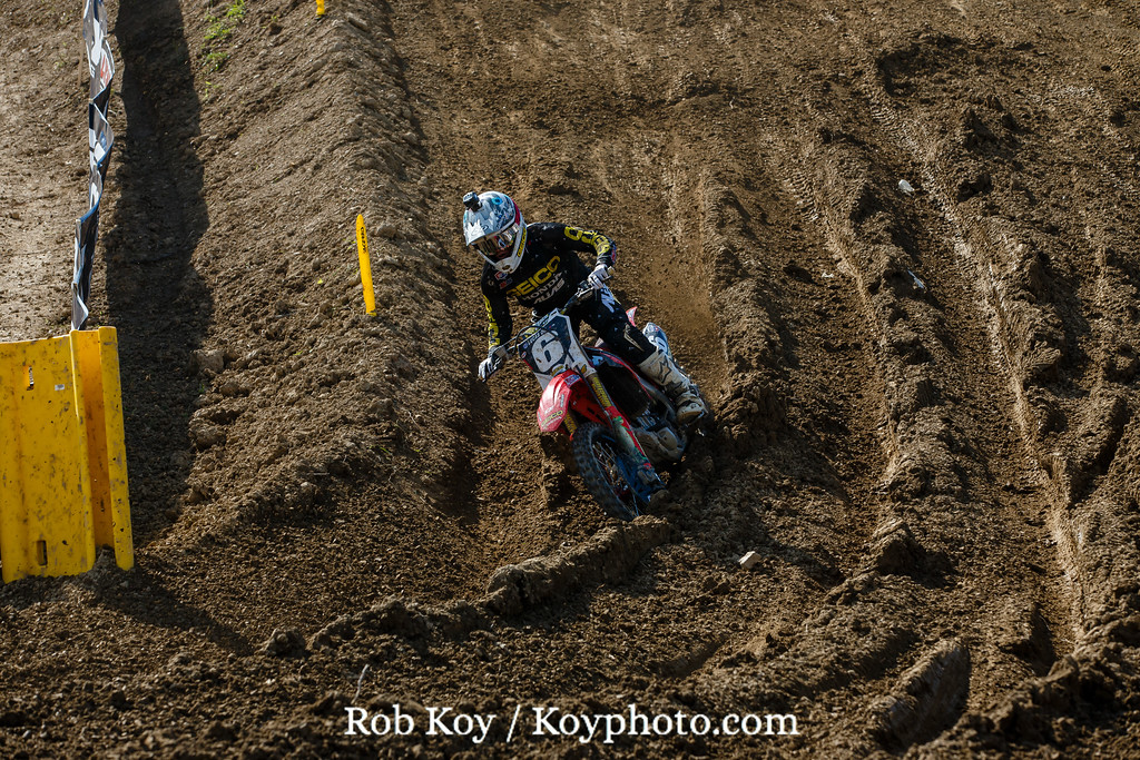 HIGH POINT MOTO 2