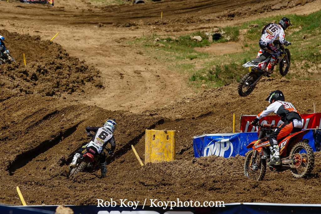 HIGH POINT MOTO 1