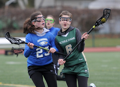 Scroll through the images to see the top photos from the 2017 prep lacrosse season in Oakland County (Oakland Press File Photo)
