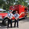 Burlington Fire Rescue