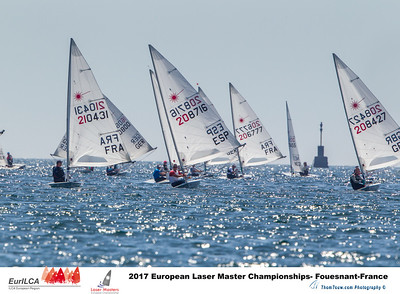 European Master Championship France, Fouesnant 2017