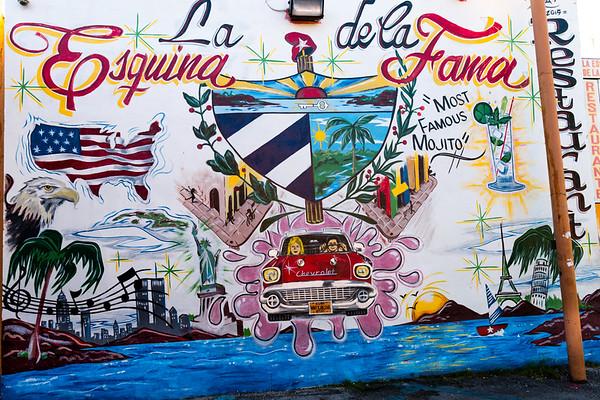 Little Havana, Miami, USA