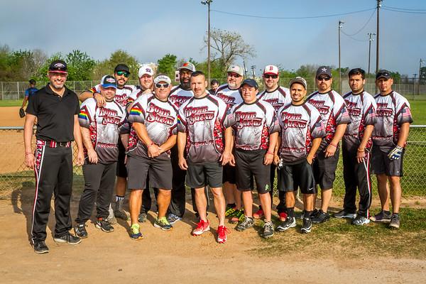 2017 Lone Star Classic Team Photos