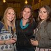 Emily Caflisch, Rachel Overton and Jami Montesano.