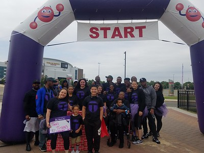 Philadelphia Walk with Us to Cure Lupus