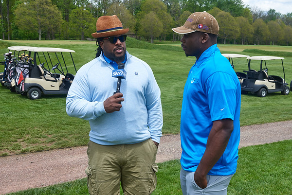 Willie Colon Golf Outing