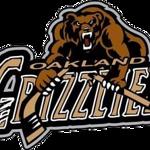 Oakland Jr Grizzlies