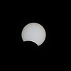 Partial Solar Eclipse August 21 2017