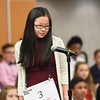 2017 Macomb Daily Regional Spelling Bee. DAVID DALTON -- FOR THE MACOMB DAILY