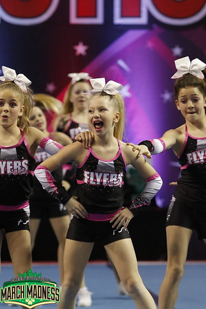 Flyers Allstarz Fancy Small Youth 2