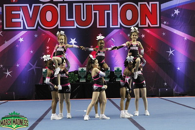 Flyers Allstarz Funky Mini 1