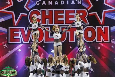 Kingston Elite Blush Small Junior 3