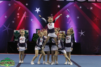 Kingston Elite Periwinkle Tiny Prep 1