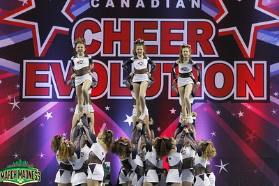 Kingston Elite Sapphire Senior 2
