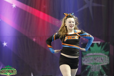 Pegasus Cheer Athletics Youth Indy 1