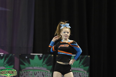 Pegasus Cheer Athletics Youth Indy 3