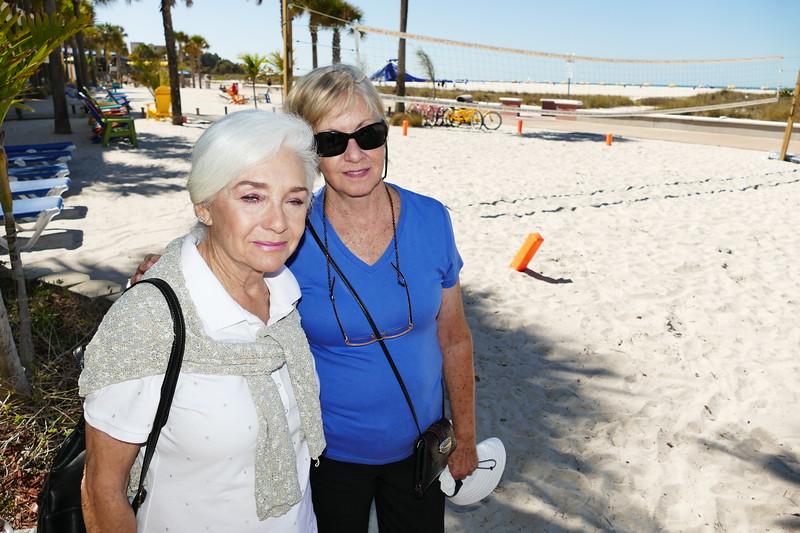 2017 March Florida Visit