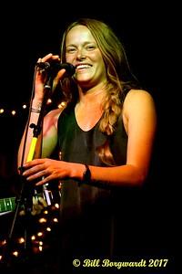 Leah Blevins - Whitney Rose - Global Nashville 2017 2498