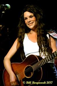 Whitney Rose - Global Nashville 2017 2644