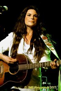Whitney Rose - Global Nashville 2017 2596