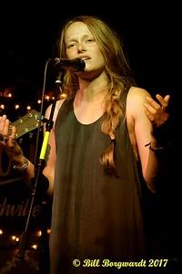Leah Blevins - Whitney Rose - Global Nashville 2017 2494