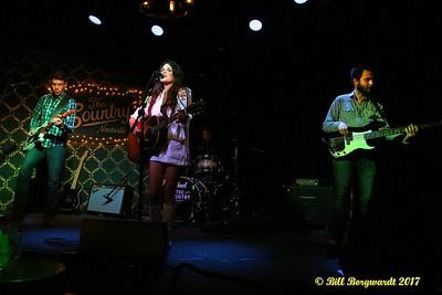 Whitney Rose - Global Nashville 2017 2527