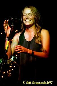 Leah Blevins - Whitney Rose - Global Nashville 2017 2497