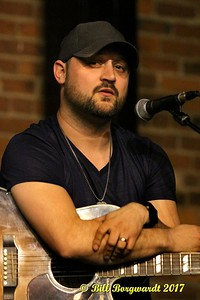 Aaron Goodvin - Listening Room - Global Nashville 2017 0087