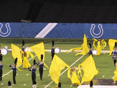 2017 Marching Band State Finals