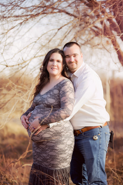 Kayla Maternity and Newborn