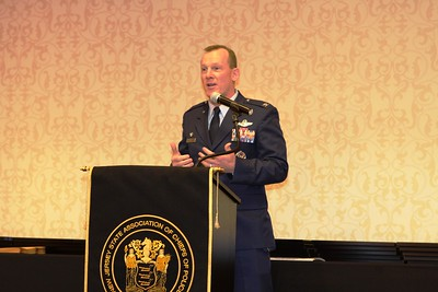 2017 May Command & Leadership Academy Graduation Ceremony