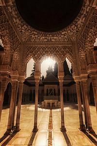 DA065,DT,Alhambra (Spain)
