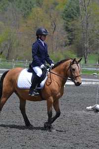 Zoe Chaves from Chester_oyy Ceda-the pony