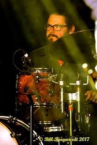 Drummer - Blake Reid - Needle Vinyl 153