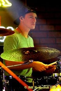 Band - Lindsay Ell - Cook County 211
