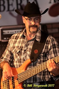 Band - Steve Newsome - ACMA at Cook 434