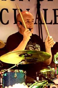 Scott Mcknight - Domino - ACMA at Cook 389
