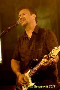 Russ Carl - Domino - ACMA at Cook 273