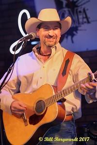 Steve Newsome - ACMA at Cook 431