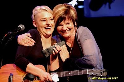 Trinity Bradshaw & Marcie Hanson - ACMA at Cook 229
