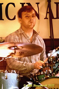 Band - Steve Newsome - ACMA at Cook 418