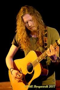 Guitar - Mikaila Cooper - ACMA at Cook 127