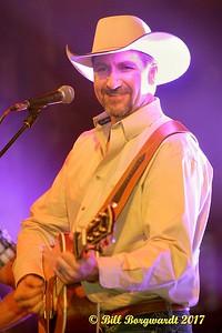 Steve Newsome - ACMA at Cook 408