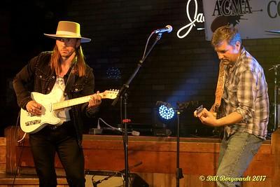 Clayton Bellamy & Bradley Tucker - ACMA at Cook 515