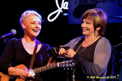 Trinity Bradshaw & Marcie Hanson - ACMA at Cook 226