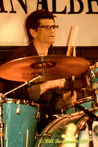 Band - Bradley Tucker - ACMA at Cook 482