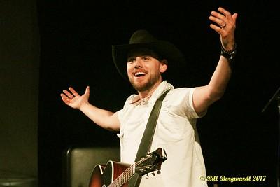 Brett Kissel - Rainmaker Rodeo 2017 731