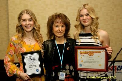 Jordan Leaf, Maryanne Gibson, Julie Sellin - Youth - Global Star Search 2017 231
